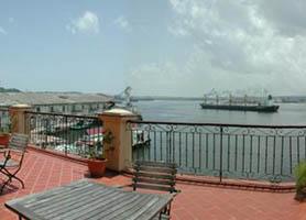 Armadores de Santander Havana Views