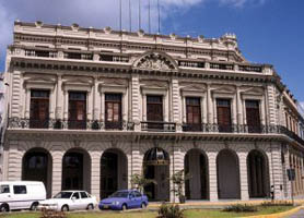 Armadores de Santander Havana