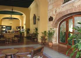 Conde de Villanueva Hotel havana