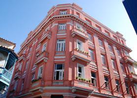 Hotel Ambos Mundos Old Havana