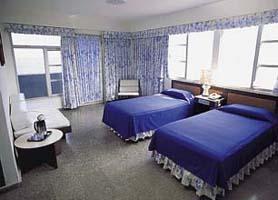 Hotel Deauville Havana rooms