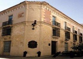 Hotel El Comendador Havana