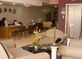 Hotel Lido Havana Lobby