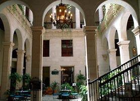 Hotel Palacio O'Farrill Old Havana
