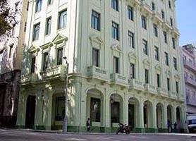 Hotel Park View Havana
