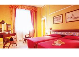 Hotel Sevilla Havana Rooms