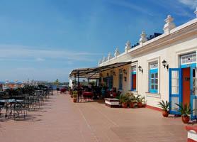 Hotel santa isabel havana terrace