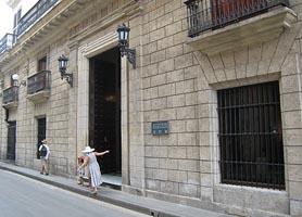 Palacio O'Farrill Hotel Havana