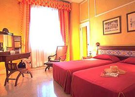 hotel inglaterra Havana rooms